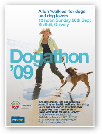 Dogathon 2009